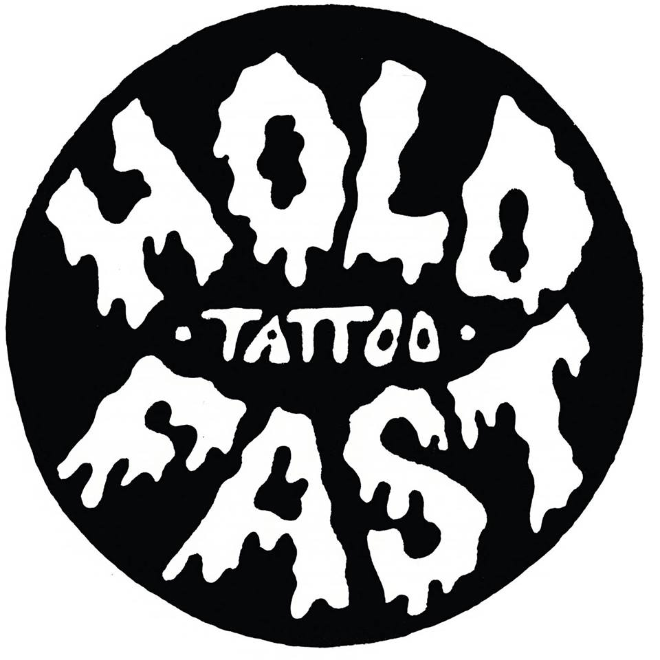 hold fast tattoo