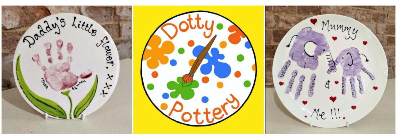 dottypottery